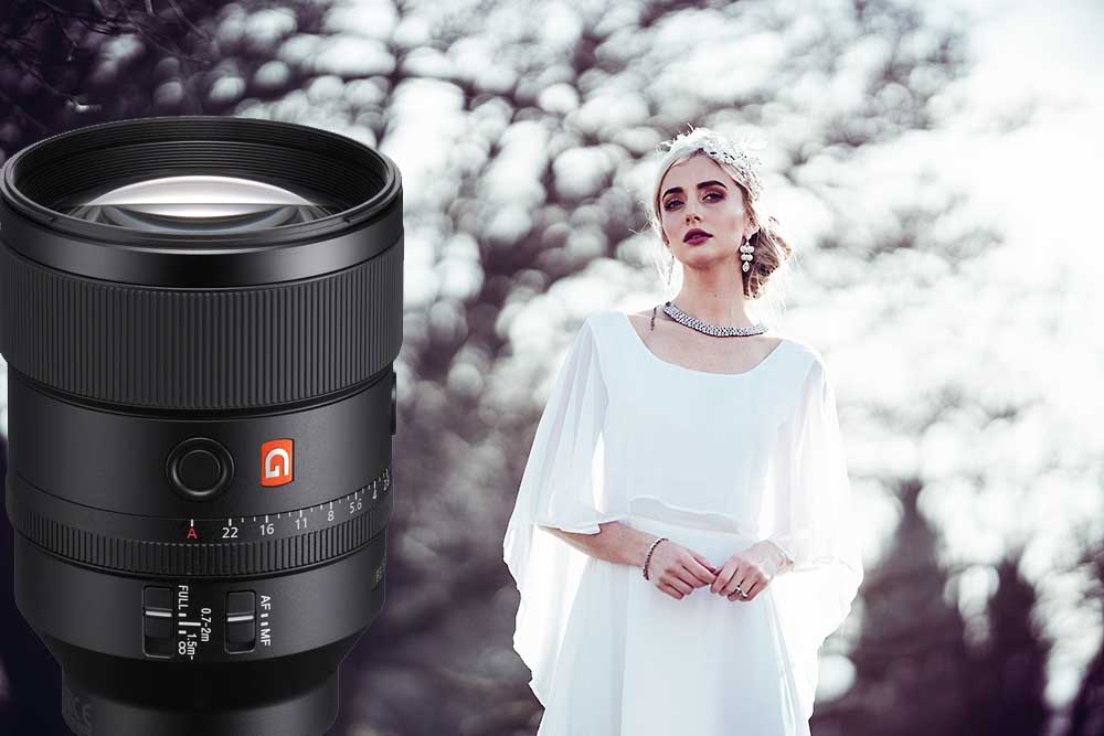 Sony 135mm g master test testbericht f1.8 review